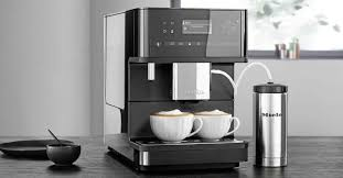 Coffee Machines 16 Imposing Miele Nespresso Machine Picture Concept