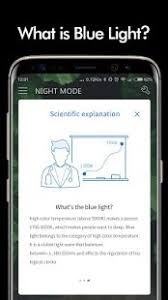 what is blue light filter night mode blue light filter modapk io