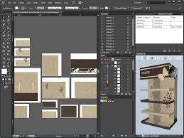 Home Design Software Adobe by Adobe Illustrator Plug In For Packaging Engview