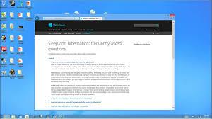 Resume From Hibernation Episode 18 Windows 8 Tips Tweaks And Customizations