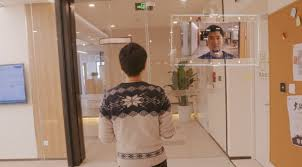 alibaba face recognition alibaba shows the world what the future of co working spaces hold