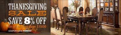 Furniture Sale Thanksgiving Don T Miss Thanksgiving And Black Friday Furniture Sale At
