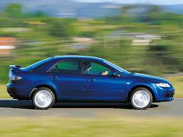 mazda motor corporation mazda 6 sedan 2002 pictures information u0026 specs