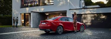 lexus is300h f sport lease lexus is 300h v a u20ac 579 p m met lexus private lease