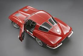 corvette stingray 1953 six great corvettes in the past 60 years ny daily