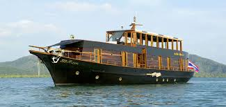 discover thailand cruise experiences at amanpuri aman