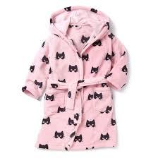 robe de chambre peluche femme robe de chambre à capuche aspect peluche abcd r stuff to buy
