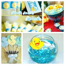 rubber duck baby shower ideas ducky baby shower decorations certaly pk s fav pink rubber duck baby