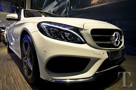 mercedes 2015 models mercedes c class car of the year 2015 twisted lifestyle