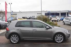 used volkswagen golf find a used grey vw golf 1 4 tsi act gt 150 ps 5 dr in brighton