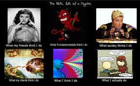 What I Really Do Meme - what i really do meme psychic whatireallydo meme psychi flickr