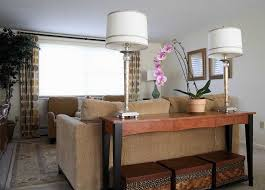 Back Of Couch Table Lynda Myers Interior Design Portfolio Lynda Myers