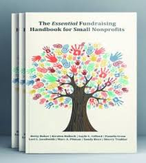 a fundraising blueprint for small nonprofits