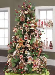 top 5 tree theme photos and decorating idea