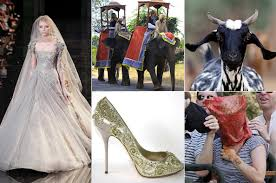 katy perry wedding dress passage to india katy perry s wedding weekend daily dish livingly