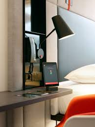 citizenm u0027s gare de lyon hotel is a hub for travel art and