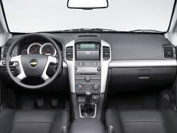 chevrolet captiva 2006 pictures information u0026 specs