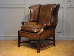 Leather Armchairs Vintage 30 Ideas Of Vintage Leather Armchairs