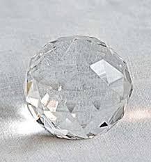 Chandelier Crystal Parts Crystal Ball Crystal Facted Ball Crystal Chandelier Parts