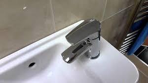 bristan orta orbasc mono basin mixer in chrome from homecare