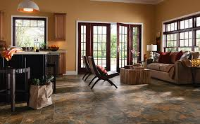 flooring tricks to a room look larger indianapolis flooring
