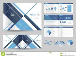 free download layout company profile business brochure design template and page layout for company