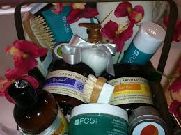 arbonne gift baskets make great valentines day gifts pamper your