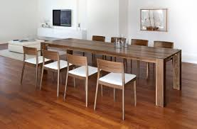 Contemporary Dining Sets by Contemporary Dining Table Wooden Rectangular 868 By Gabriele