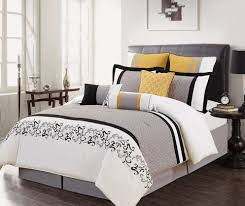 Yellow Bedroom Decorating Ideas Yellow And Grey Themed Wedding Images Wedding Decoration Ideas