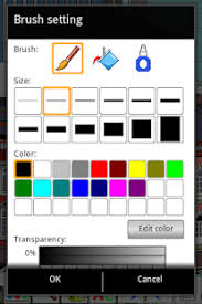 paint art free painting tool android apps on google play