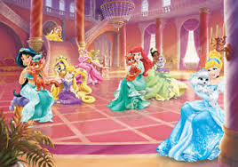Disney Kids Room by Kids Room Giant Wall Mural Photo Wallpaper 368x254cm Palace Pets