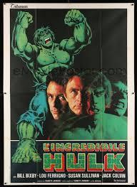 68 incredible hulk tv movies images