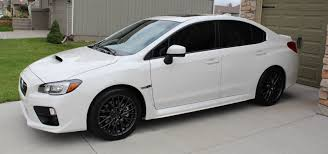 subaru sti 2016 white the 2015 2016 subaru wrx sti pic thread part 1 page 313 nasioc
