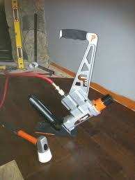 flooring nailer vs stapler carpet vidalondon