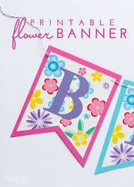 best 25 printable banner letters ideas on free