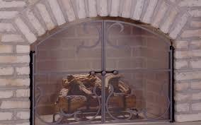 design specialties fireplace doors gallery doors design ideas
