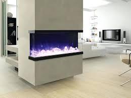 Fireplace Electric Insert Bio Fireplace Electric Insert Sided 3 Peninsula Canada U2013 Thesrch Info