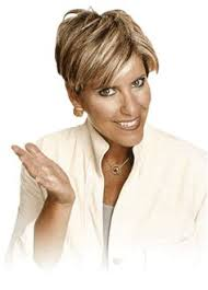 suze orman haircut mondays with marlo suze orman full interview ideas for the