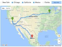 Walking Dead Google Map Popular 151 List Google Maps Arizona