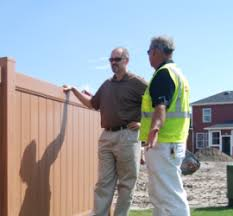 Estimates For Fence Installation by Illinois Fence Installation Free Fence Installation Estimates