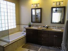 lowes bathroom remodeling ideas bathroom lowes bathroom ideas using brown cabinets and