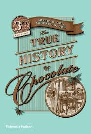 the true history of chocolate kindle edition by d coe