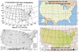 Grid Map Grid Mapping Health And Disease In The United States Brian