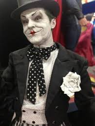imagenes de jack napier the joker jack nicholson batman 1989 superheroes dc