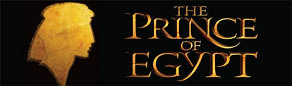 exclusive prince egypt musical