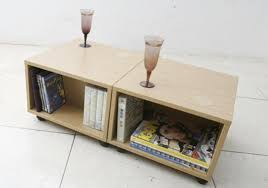 Reclaimed Office Furniture by Naomi Dean Gives Reclaimed Office Furniture New Life Inhabitat