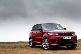 lime green range rover range rover sport svr 2015 review by car magazine
