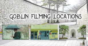 Seeking Filming Location Travel Visiting Filming Locations Of Korean Drama Goblin In