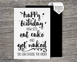 25 printable birthday cards ideas free