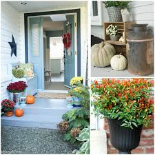 Fall Porch Decorating Ideas 11 Fall Porch Decorating Tips For A Gorgeous Autumn Display